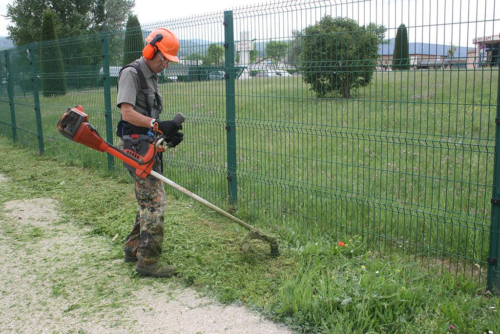 Esat coallia tourville espaces verts for Espace vert emploi
