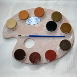 palette gm 3