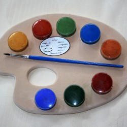 palette pm 3